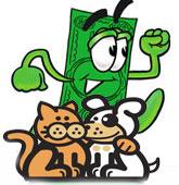 Pet Freebies Logo