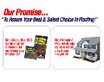 Roofing Mistakes DVD