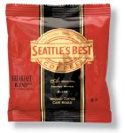 Seattle's Best Coffee Sample – Start Sampling