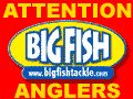 Big Fish Tackle Weekly Contest