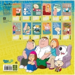 Family Guy Fun And Games Sweepstakes