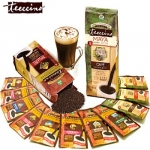 Get A Free Sample Of Teeccino Herbal Coffee