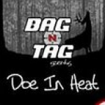 Get A Free Bag N Tag Doe In Heat Scent Pack For Hunters