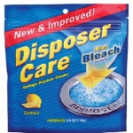 Disposer Care Coupon.