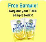 True Lemon Sample