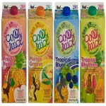 Coupon For A Free Carton Of Cooljuice