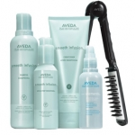 Free Aveda Smooth Infusion Shampoo, Conditioner, + Smoother