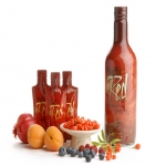 Free Ningxia Red Sample