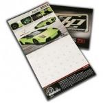 Free Al & Eds 2011 Xtreme Ride Calendar