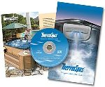 Free ThermoSpa Hot Tub Package