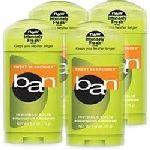 Ban Antiperspirant Deodorant – Walmart Sample