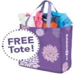 Get A Free Tote Bag At Babies R Us