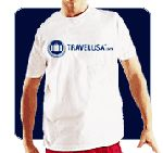 Travel USA T-shirt