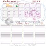 2011 Aplus Products Calendar