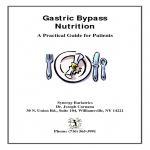 Free Post Gastric Bypass Vitamin Samples