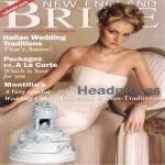 New England Bride Magazine