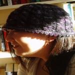 Free Hat From Creative Marathon