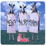Chick fil a Gift Card