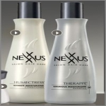 Nexxus–free Sample Of Shampoo And Conditioner From Walmart