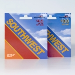 Southwest Flight GiftCard