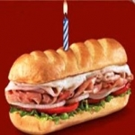 Free Birthday Club At Firehouse Subs