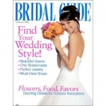 Get A Free Bridal Guide Magazine Subscription