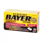 Get A Free Bayer Aspirin Sample For Sams Club Members. Membership