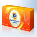 Tide Is Givingaway 5000 Free Tide Washing Machine Cleaner Packets