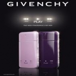 Free Givenchy Play For Her Fragrance Sample