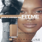 Maybelline New York FIT ME Foundation