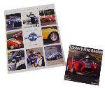 Factory Five Racing DVD