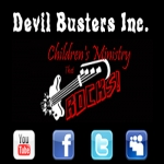Free Devil Busters Faith Bracelet