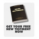 Free Modern Language New Testament Bible