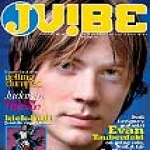 Jvibe Magazine Subscription