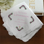 Free Prayer Handkerchief