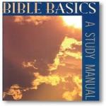 Free Bible Basics Book