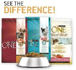 Purina One Dog or Cat Food