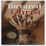 Tortured For Christ Free Book