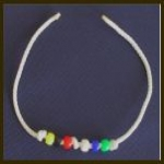 Salvation Bracelet Freebie