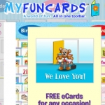 MyFun Cards For Your Birthday