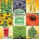 Free Richters Herb Catalogue