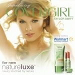 Sample Of Cover Girl Nature Luxe