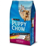 $2 Off Coupon For Purina Puppy Chow