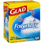 GLAD ForceFlex Trash Bag – Sam's Club