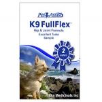 Free Sample Of K9 Fullflex Hip And Joint Formula