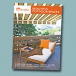 Free Beautiful Outdoor Spaces Brochure