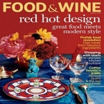 Request 3 Issues Of Food & Wine
