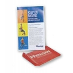 Free Exercise Bands From Oasis