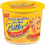 I Can't Believe It's Not Butter Coupons, Recipes And More