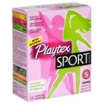 Free Playtex Sport Pack